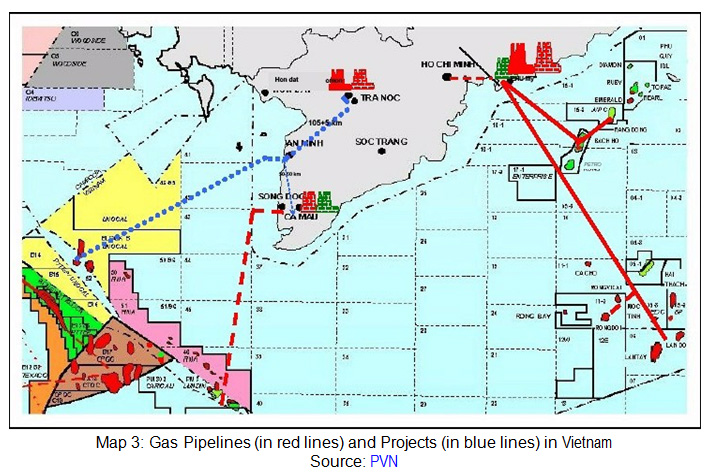 Kết quả hình ảnh cho Bản đồ Trung Quốc tấn công Vn