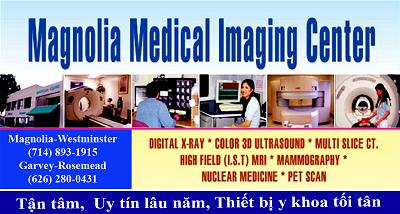 Magnolia Medical Imaging Center